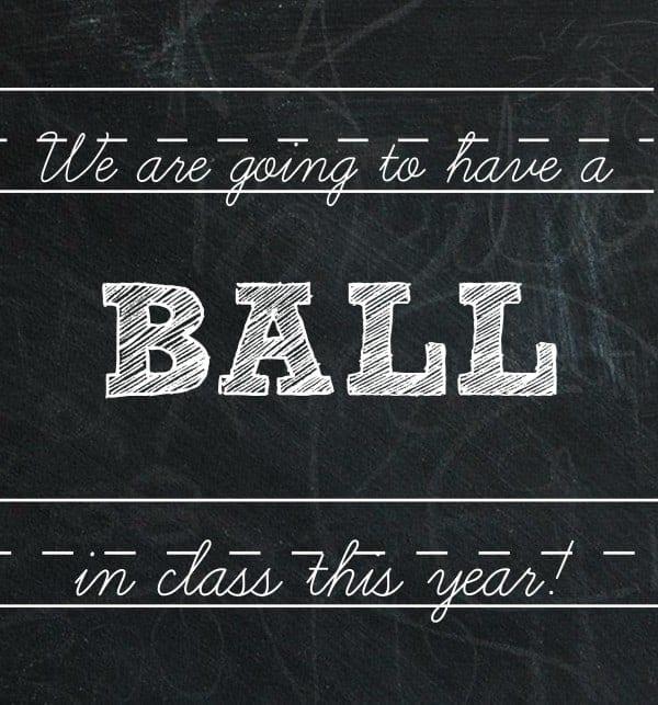 ball printable 2