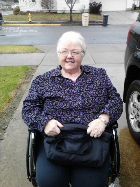 Grandma Engwall