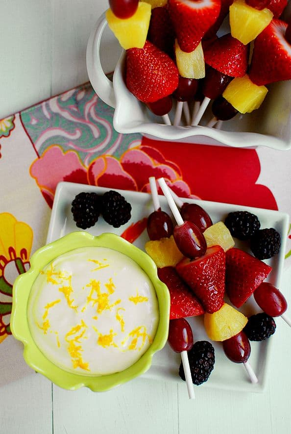fruit dip 12