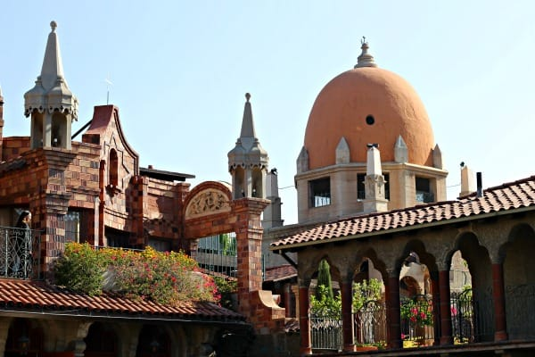 historic mission inn