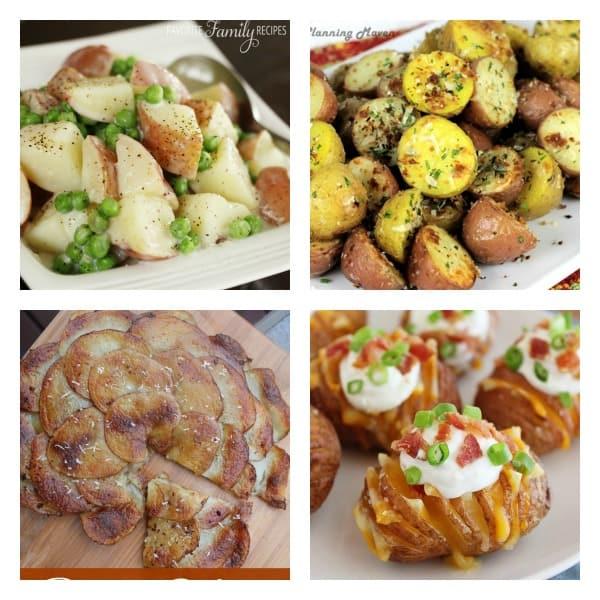 side dish roundup 10