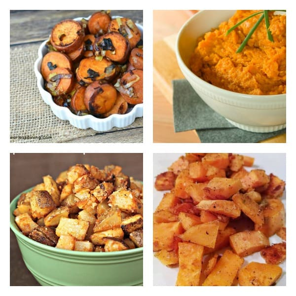 side dish roundup 12