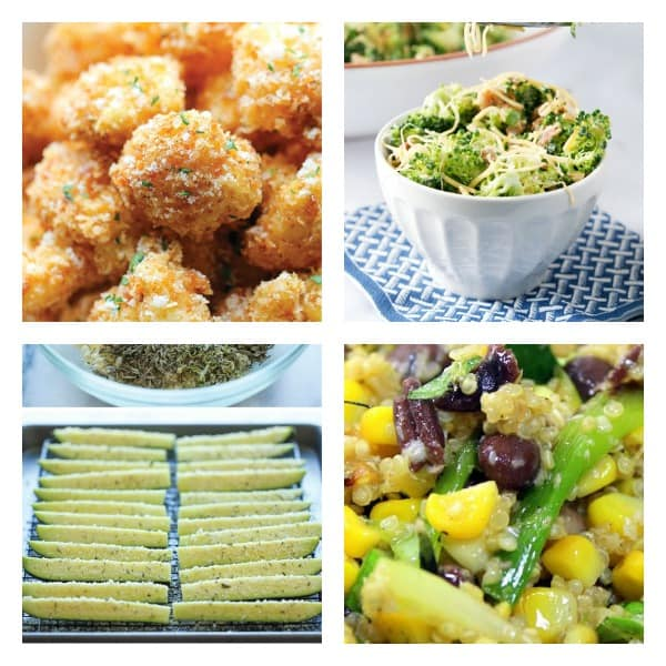side dish roundup 8