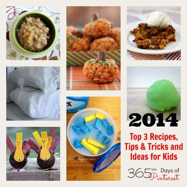 2014 top picks