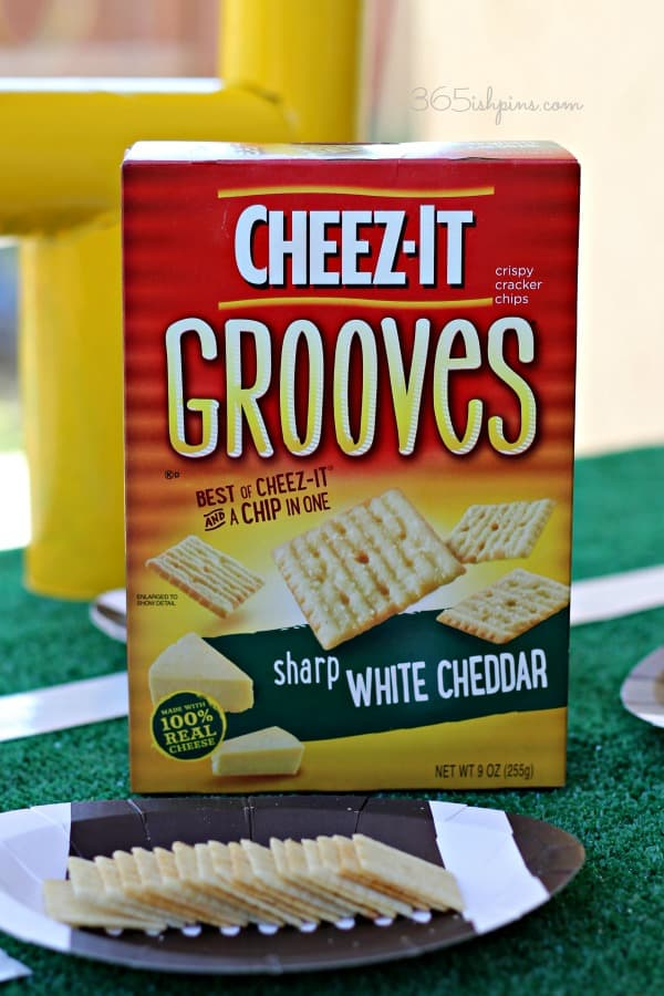 cheezit grooves