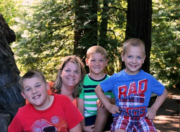 Redwoods mom and boys resized