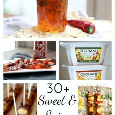 Sweet and Spicy Foods You'll Love!