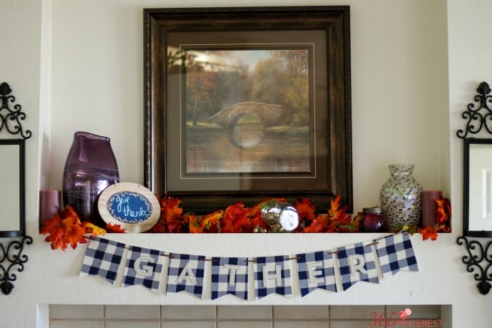 fall-decor-mantel