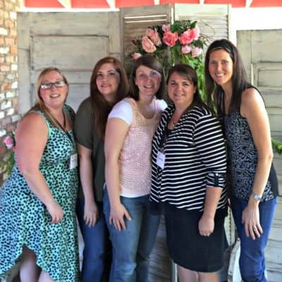 Our Trip to the Blended Conference