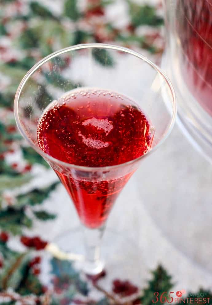cranberry-punch-glass